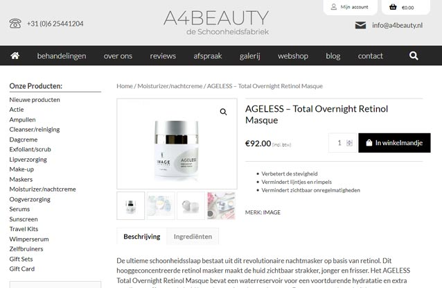 woocommerce-a4beauty