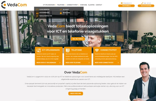 wordpress-ict Budel
