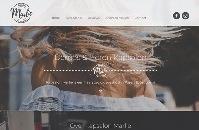 wordpress-kapsalon